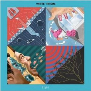 White Room, Eight, Vinyl LP.