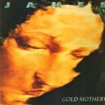 james, gold mother, double vinyl lp