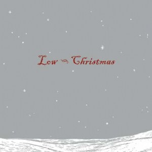 Low, Christmas, Vinyl LP,