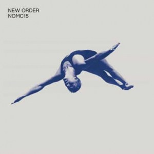 New Order, NOMC15, 3x Vinyl LP, 2x CD.