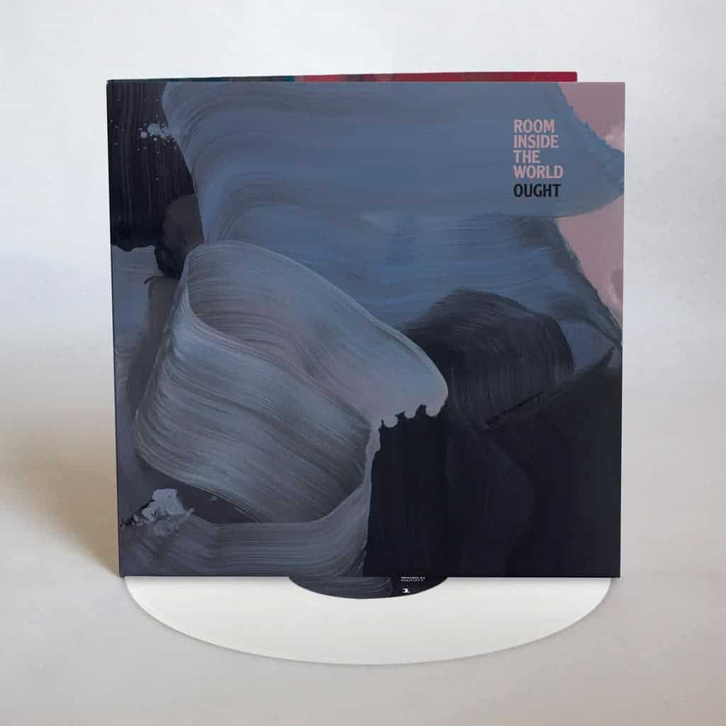 Ought Room Inside The World Vinyl Lp Cd Five Rise
