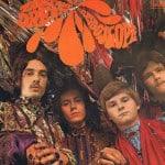 50th anniversary remastered edition, Kaleidoscope, Tangerine Dream, Orange Vinyl LP.