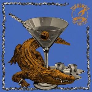 Turbowolf, The Free Life, Vinyl LP, CD.
