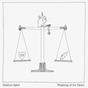 Nabihah Iqbal, Weighing Of The Heart, Vinyl LP, CD