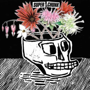 Superchunk, What A Time To Be Alive, Clear Pink Vinyl LP, Std Black Vinyl LP, CD.