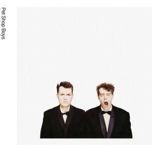 Pet shop boys, actually, vinyl lp, deluxe double cd