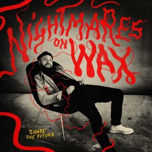 Nightmares On Wax, Shape The Future, Double Vinyl LP, CD