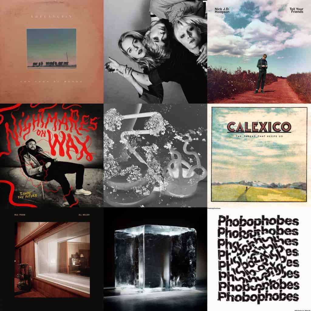 Shipping this weeks new releases 26/01/2018