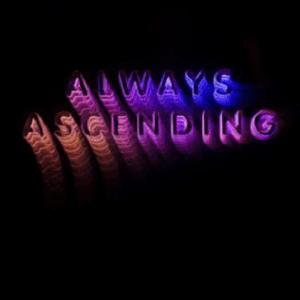 Franz Ferdinand, Always Ascending, Pink Vinyl LP, Standard Vinyl, CD