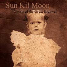 2x vinyl lp, Sun Kil Moon, Ghosts Of The Great Highway, double vinyl lp
