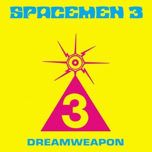 Spacemen 3, Dreamweapon, double vinyl lp, cd