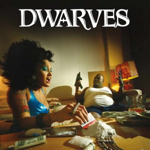 The Dwarves, Take Back The Night, vinyl lp, cd