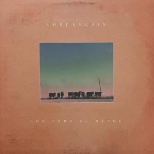 Khruangbin, Con Todo El Mundo, Night Time Stories, ColouredVinyl LP, Std Vinyl LP, CD.