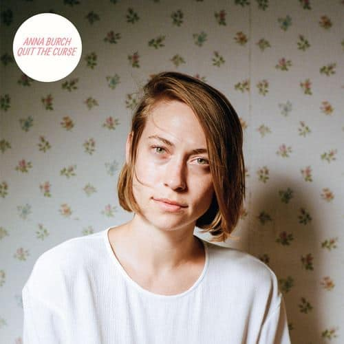 Anna Burch, Quit The Curse, vinyl lp, cd