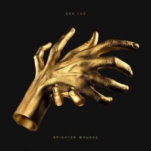 COLOURED VINYL, Son Lux, Brighter Wounds, vinyl lp, cd