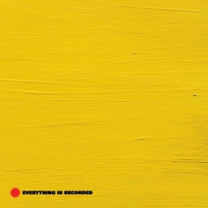 Everything Is Recorded By Richard Russell, Yellow Vinyl LP, CD