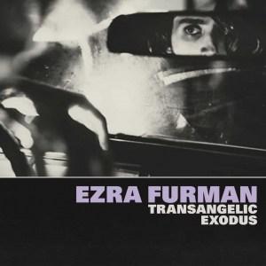 Ezra Furman, Transangelic Exodus, lilac vinyl lp, cd