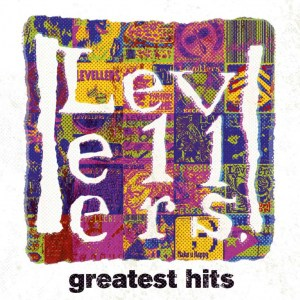 The Levellers, Greatest Hits, 3x Vinyl + DVD.
