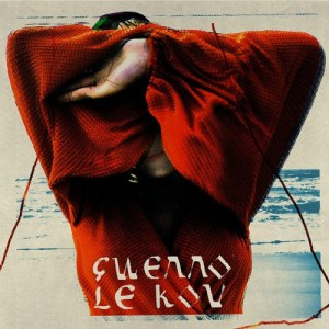 Gwenno, le kov, ltd coloured light blue vinyl lp, cd