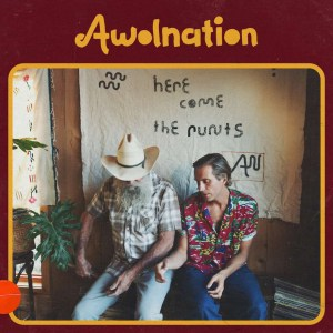 awolnation, here come the runts, vinyl lp, cd