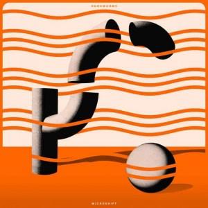 Hookworms, Microshift, Deluxe vinyl lp, vinyl lp, cd
