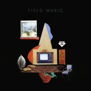 Field Music, Open Here, coloured vinyl lp, std vinyl lp, cd