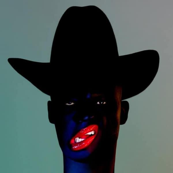 Young Fathers, Cocoa Sugar, Ninja Tune, Ltd Edition Blue Vinyl LP, Std Vinyl LP, CD.