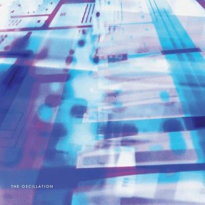 The Oscillation , UEF, vinyl lp
