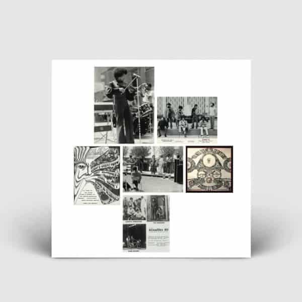 Leon's Creation , This Is The Beginning, Acid Jazz,Vinyl LP, CD.