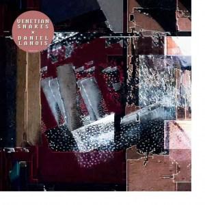 Venetian Snares x Daniel Lanois, S/T,Timesig,Planet Mu Records, Magenta Coloured Vinyl LP, CD.
