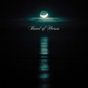 Band Of Horses , Cease To Begin, Sub Pop , Gold Vinyl LP.