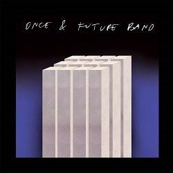 Once And Future Band , Brain, Castle Face , Vinyl LP.