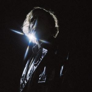 Jackson MacIntosh, My Dark Side, Vinyl LP, CD