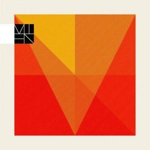 Mien , S/T Mien,Rocket Recordings, Ltd Edition Transparent Blue Vinyl lp, CD.