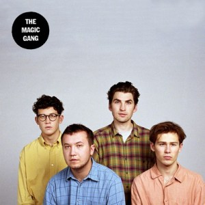 The Magic Gang , The Magic Gang, Warner, Vinyl LP, CD.