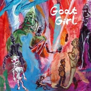 Goat Girl , S/T Goat Girl,Rough Trade, Violet Vinyl LP, Std Vinyl LP, CD.