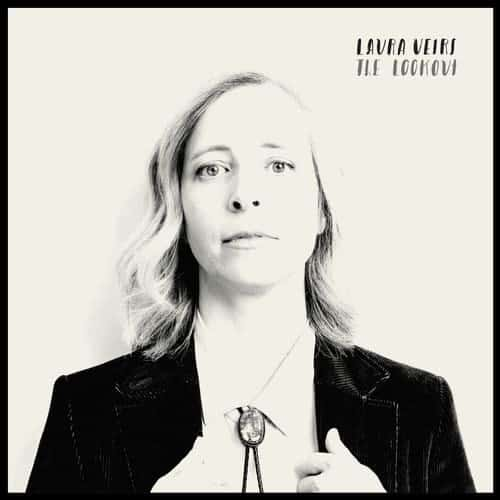 Laura Veirs , The Lookout,Bella Union , Gold Vinyl LP, CD.