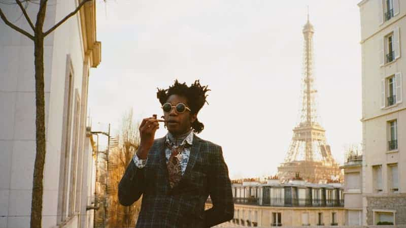 Pablo's Choice Records Of The Week 13/04/18 L.A. Salami – The City Of Bootmakers