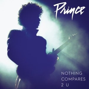 "Prince, nothing compares 2 u, 7"" vinyl"