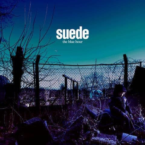 Suede ,The Blue Hour, vinyl lp, cd, box set