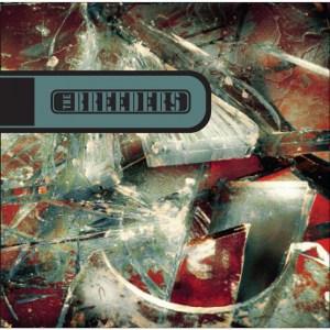 The Breeders , Mountain Battles,4AD, Vinyl LP.