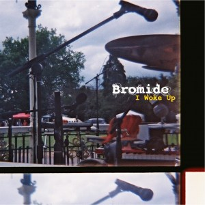 Bromide , I Woke Up, Scratchy , Vinyl LP, CD.
