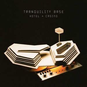 Transparent Deluxe Vinyl LP, Std Vinyl LP, CD ,Arctic Monkeys, Tranquility Base Hotel & Casino,