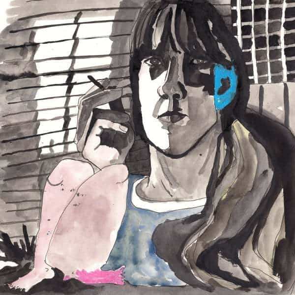Sarah Mary Chadwick , Sugar Still Melts In The Rain,Sinderlyn,Vinyl LP, CD.