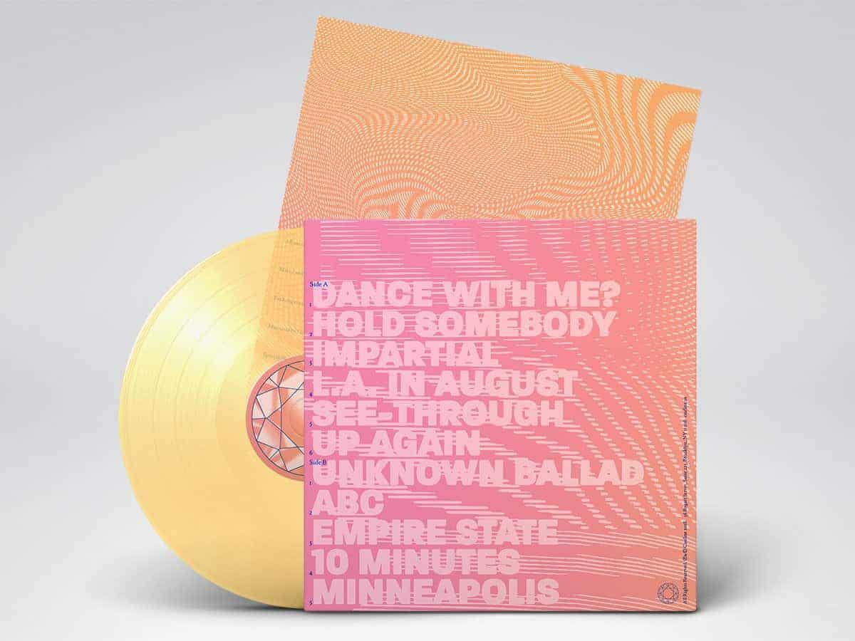 Chad Valley Imaginary Music Vinyl Lp Cd Five Rise