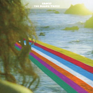 Opaque Violet Vinyl,The Blank Tapes , Candy,Joyful Noise, Opaque Vinyl, Std Vinyl, CD.