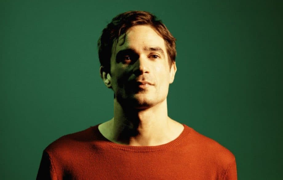 Pablos Choice – Record of the Week 04/05/2018 – Jon Hopkins – Singularity