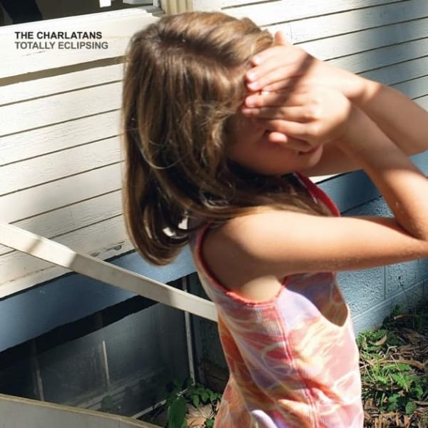 The Charlatans , Totally Eclipsing , Different Days,BMG, Green Vinyl LP, Double CD.
