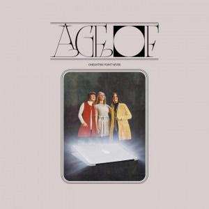 Oneohtrix Point Never , Age Of,Warp Records, Vinyl LP, CD.