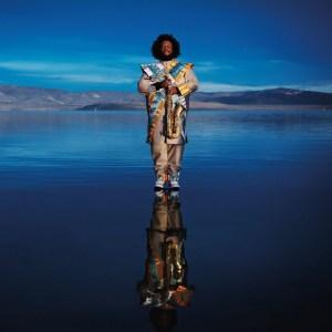 Kamasi Washington , Heaven & Earth,Young Turks, 4x Vinyl, 2x CD.